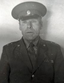 Товстошкур Иван Никитович