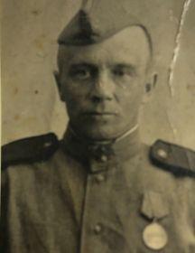 Колесов Павел Григорьевич