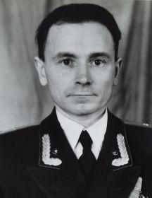 Дробязкин Тимофей Михайлович