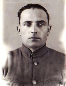 Завгородний Михаил Павлович