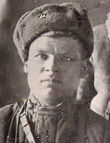 Зуб Фёдор Миронович