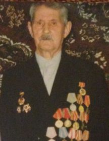 Куликов Георгий Васильевич