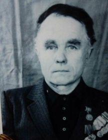 Артамонов Михаил Васильевич