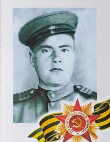 Ерофеев Федор Моисеевич