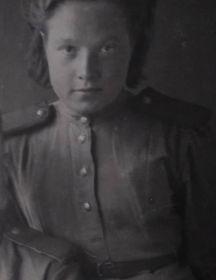 Косарева Мария Андреевна