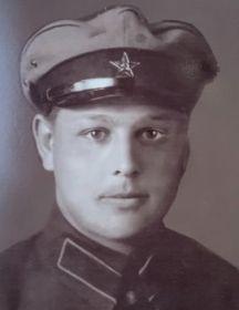 Пушков Василий Тимофеевич