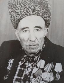 Эндреев Садрутдин Никматуллаевич