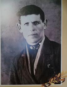 Шитиков Алексей Петрович