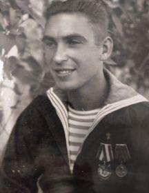 Сирота Ефим Иоганович