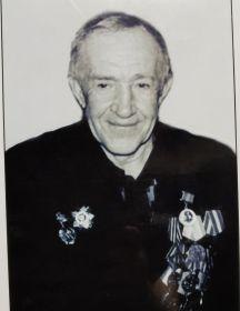 Иконников Евгений Степанович