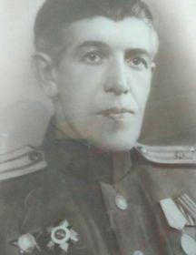 Токанаев Федор Андреевич