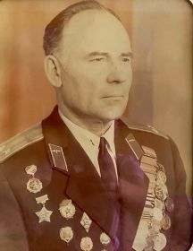 Ланцев Николай Георгиевич