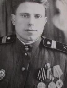 Саяпин Иван Илларионович
