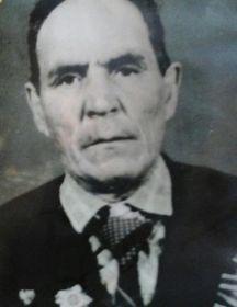 Мухамадеев Курбангали Хубетдинович