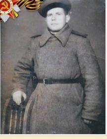 Молчанов Вячеслав Александрович