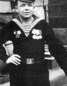 Владимиров Николай Андреевич