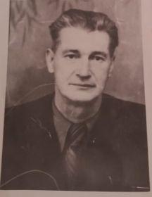 Чекулаев Иван Алексеевич