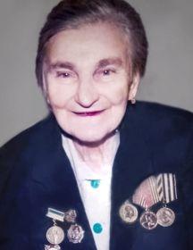 Липкина Лидия Ильинична