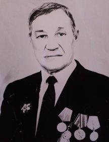 Соловьёв Юрий Александрович