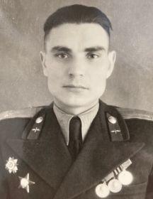 Попов Василий Егорович