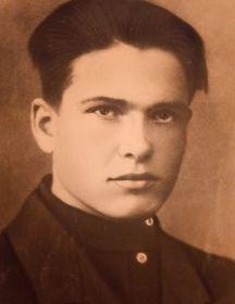 Жарков Иван Иванович