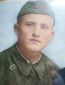 Логвинов Афанасий Федорович