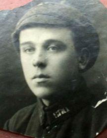 Гусев Иван Ефимович