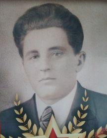 Иванченко Пётр Андреевич