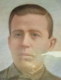 Полохов Герасим Гаврилович