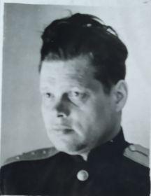 Сизов Василий Иванович