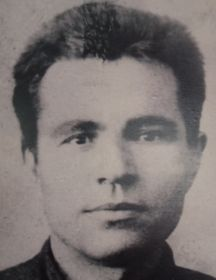 Рашкевич Никита Фёдорович