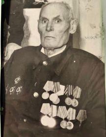 Жеребцов Анатолий Сергеевич