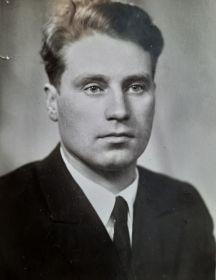 Лебедев Пётр Васильевич