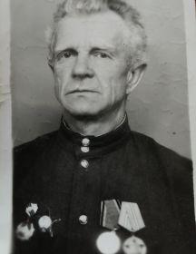 Селивенко Андрей Степанович