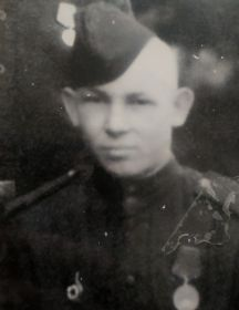 Глушков Петр Никонович