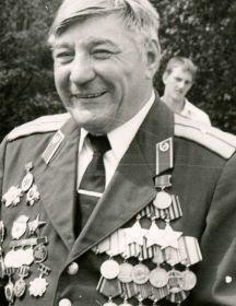 Кореньков Владимир Михайлович