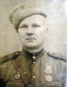 Лебедев Константин Андреевич