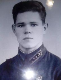 Андросов Борис Миронович