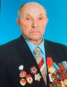 Романов Иван Павлович