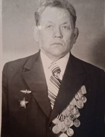 Голодный Сергей Александрович