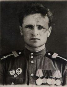 Шкареда Пантилей Никитович