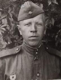 Севальнев Василий Николаевич