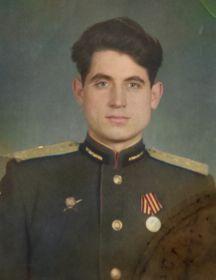Абрамович Евгений Карпович