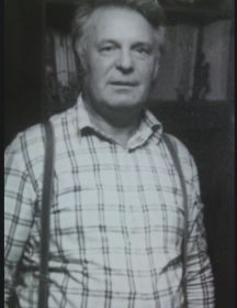 Пчелкин Василий Михайлович