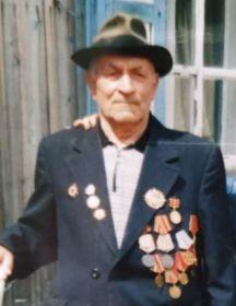 Штода Иван Иванович