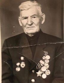 Жарков Иван Лаврентьевич