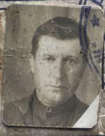Мизяев Павел Иванович