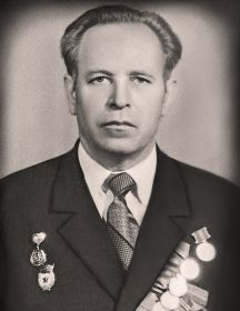 Парашин Иван Михайлович