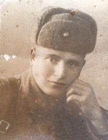 Дудников Дмитрий Михайлович