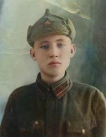 Тырнов Михаил Васильевич